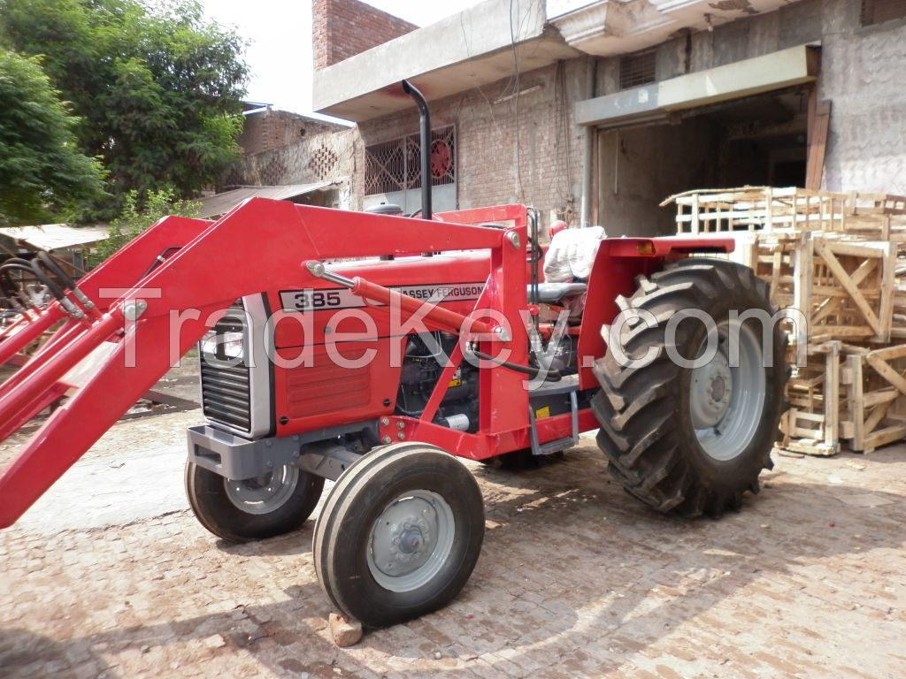 Heavy Duty Agricultural 4wd Tractors