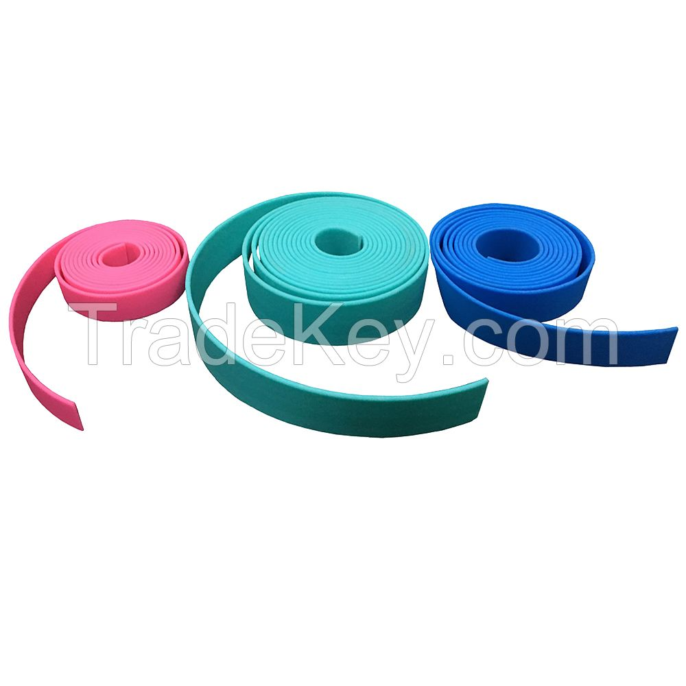 Innovative Plastic Coated Webbing for Pet accessory