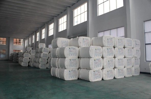 (Recycled PSF)polyester staple fiber