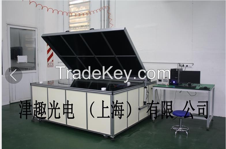 solar EL tester