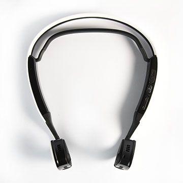 Bone Conduction Wireless Headset - CSR8635 Chip