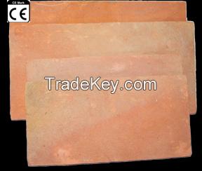 Handmade Terracotta Tiles