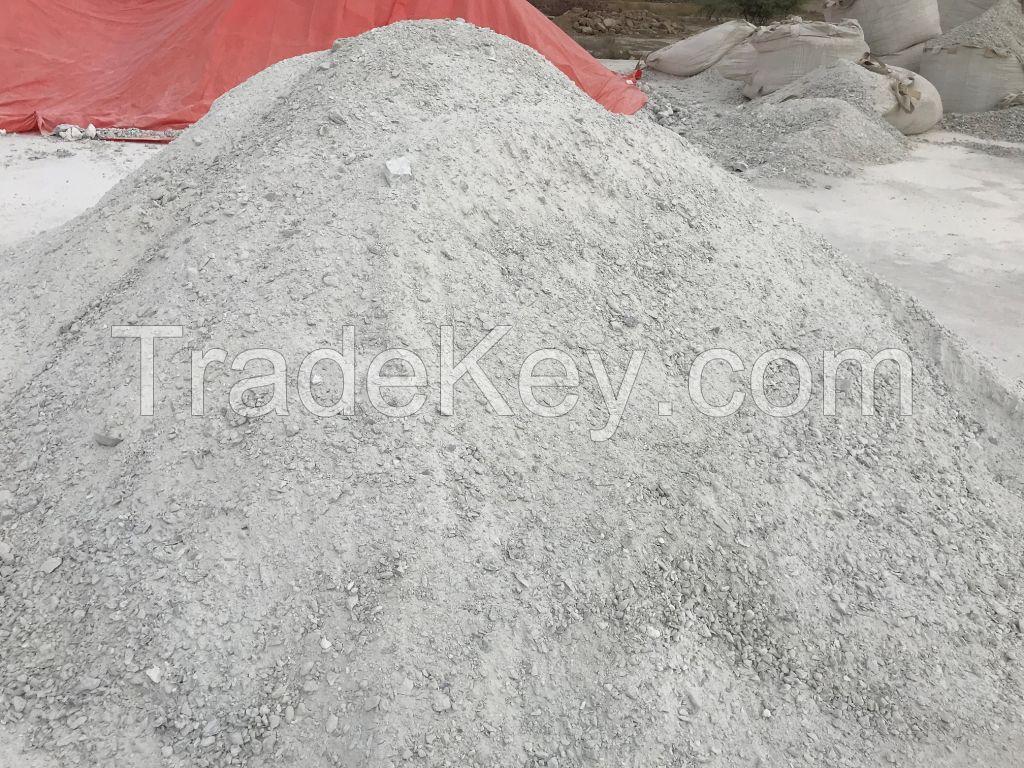 Talc Powder A - 01