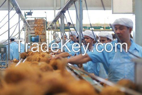 Best Quality of Vietnam Desiccated Coconut High Fat, Fine Grade 2018/ whatsapp 0084973521036
