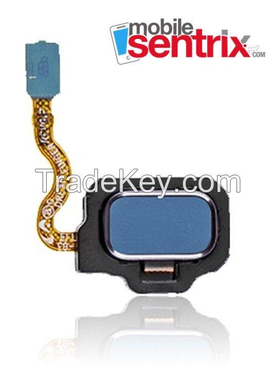 Fingerprint Reader with Flex for Samsung Galaxy S8 / S8 Plus (Blue)