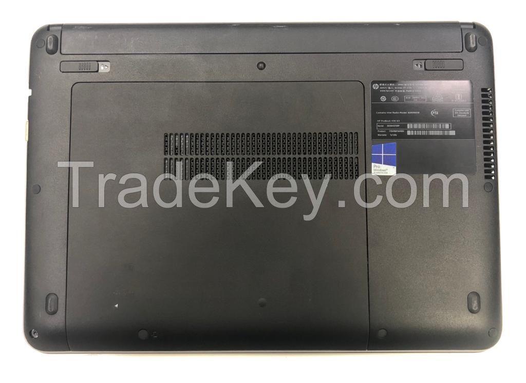 HP Probook 430 G3 i5-6th Gen 4Gb/500Gb Sata/AC