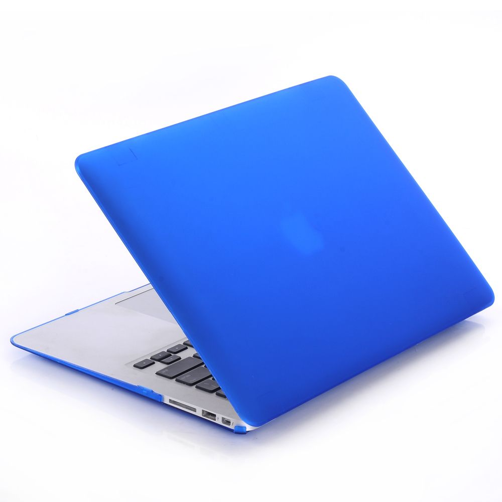 frosted matte hard case for Macbook Air 13''