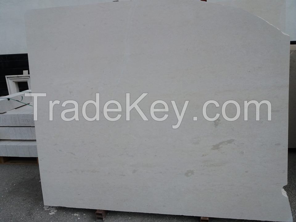 Vratsa limestone tiles and slabs
