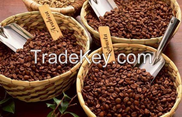 Venezuela Arabica Coffee