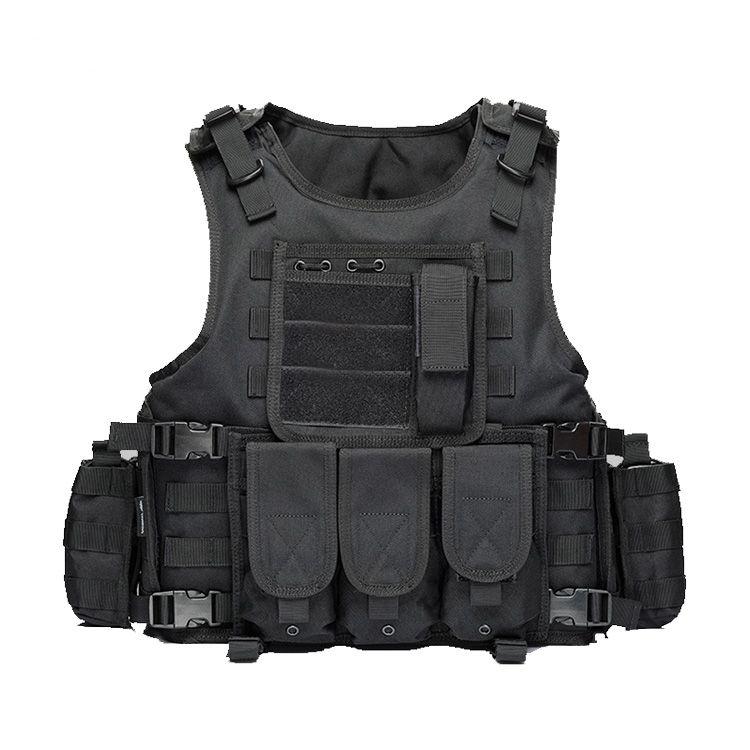 Special Force Ballistic Vest