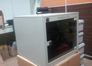 Wireless Broadcasting Portable Speaker System DWIT-01 Transmitter
