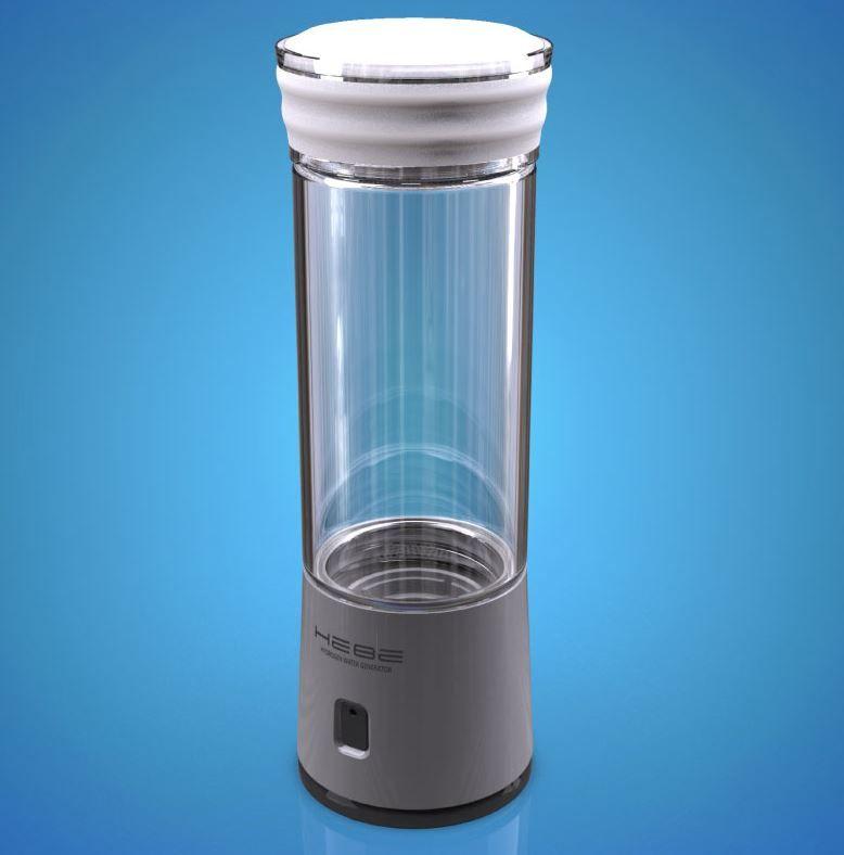 Portable Hydrogen Generator EGT-1000 / Water Generator / EGT Plus / Korea