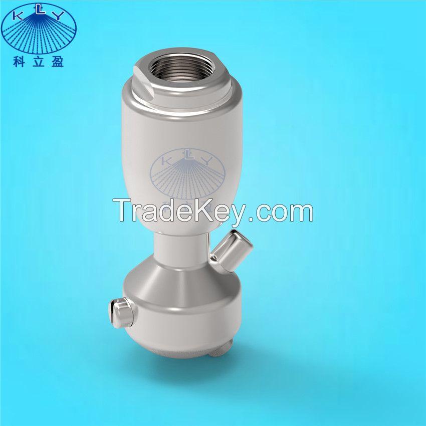 KZ series CIP rotary tank washing nozzle