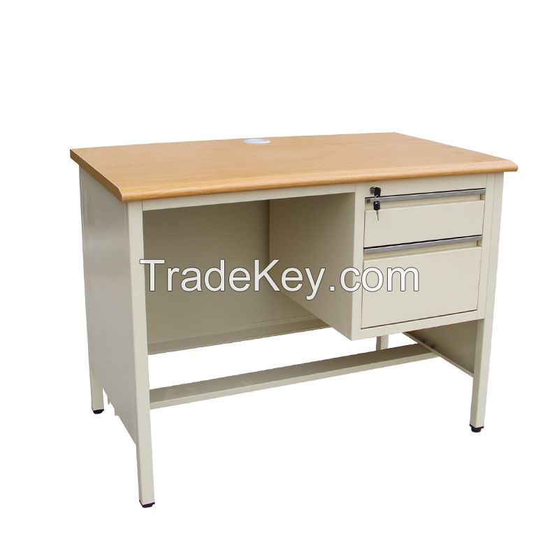 Steel Office Desk