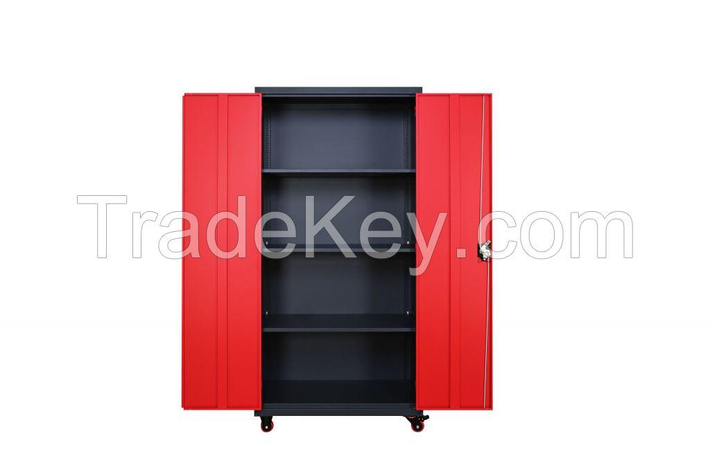 Rolling Garage Tool Cabinet