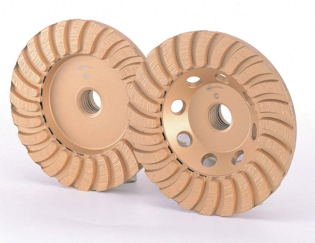 Diamond Cup Grinding Wheels for Stone