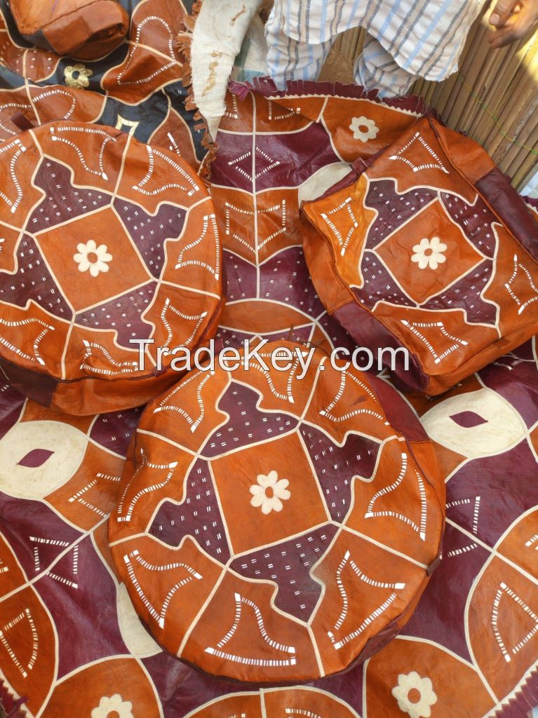African Handmade Leatherworks & Accessories
