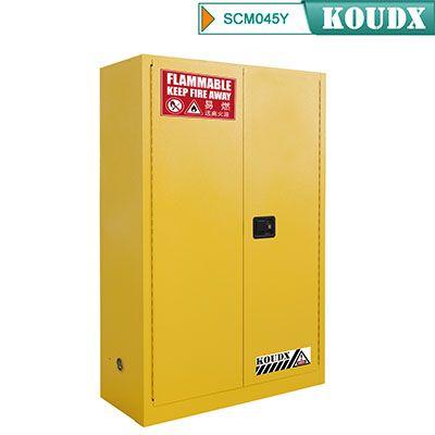 KOUDX Flammable cabinet