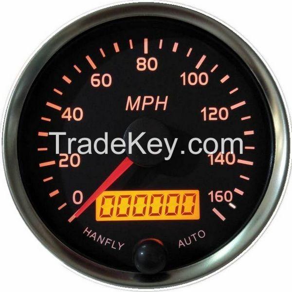 Universal speedometer 12-15 USD/PC