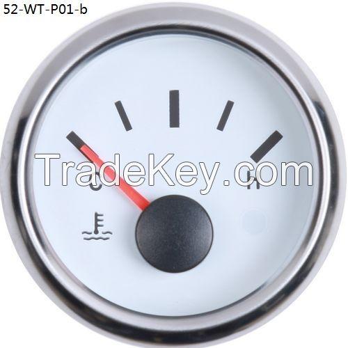 Auto water temp gauge 4-7USD/PC