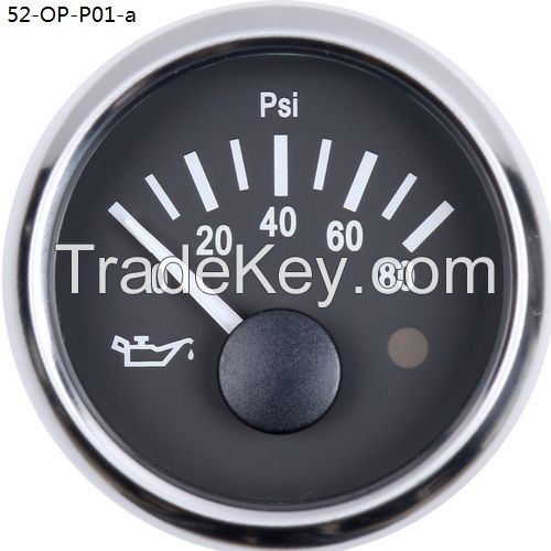 Auto Oil gauge 4-7USD/PC