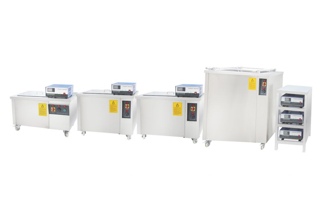 39L -306 Ultrasonic Cleaner used for  Industrial