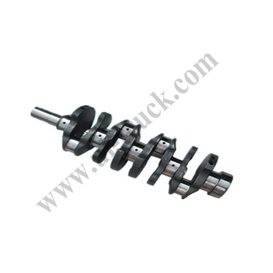 weichai wd615 engine parts 161560020029 forged steel crankshaft