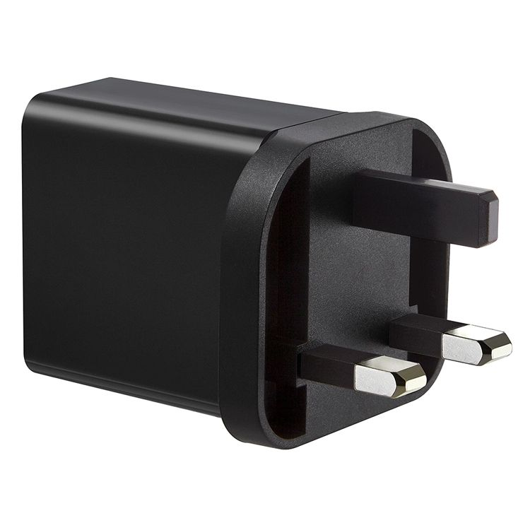 QC 3.0 single usb wall charger oem factory