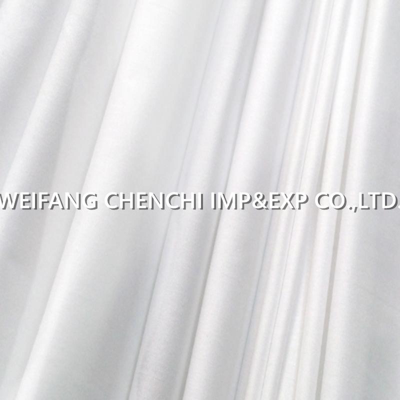 T/C 65/35 45x45 133x72 150cm white
