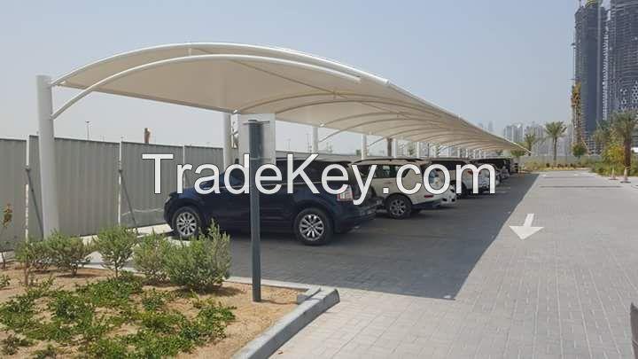 parking shades manufacturers