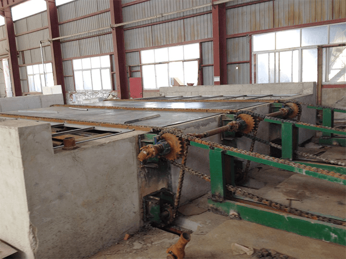 Pipe Galvanizing Equipment