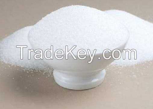 Hotsale Crystalline Pure refined white sugar icumsa 45