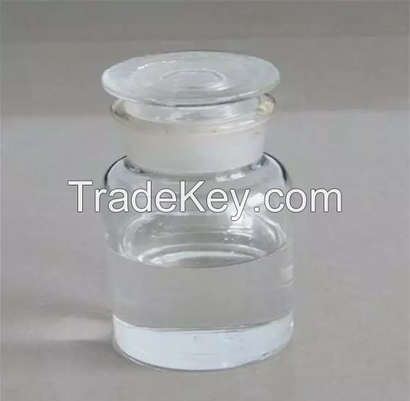 99.5% Purity and 56-81-5 CAS No. Refined Glycerine