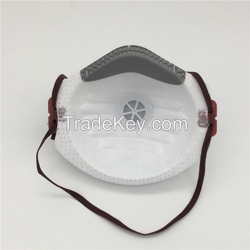 Disposable 3 ply face Mask pm 2.5 face mask promotion dust mask