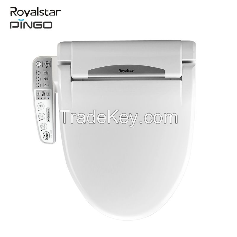 Royalstar smart bidet seat electric toilet seat RSD 3600
