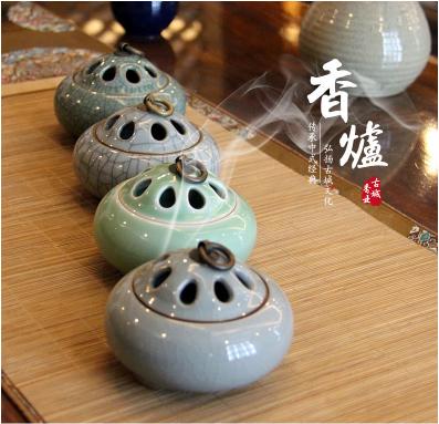 Gift Set incense Wholesale Incense burner