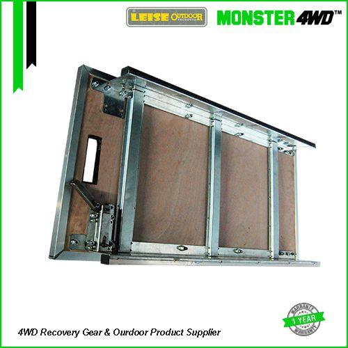 Monster4WD Rear Drawer System