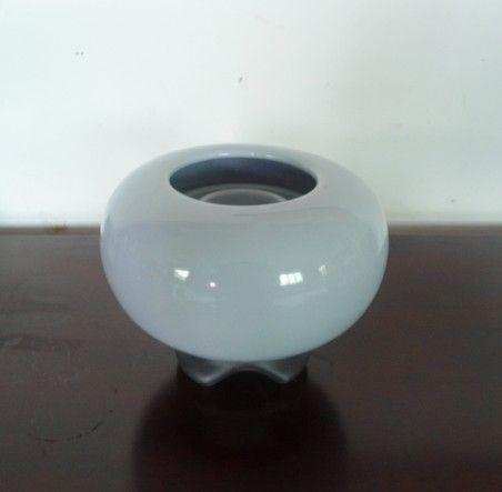 15kv Fog Bowl Pin Insulator, Hv Porcelain Insulator