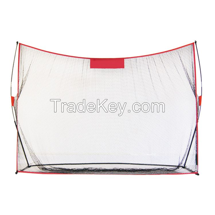 10*7*3' Portable Golf Practice Net