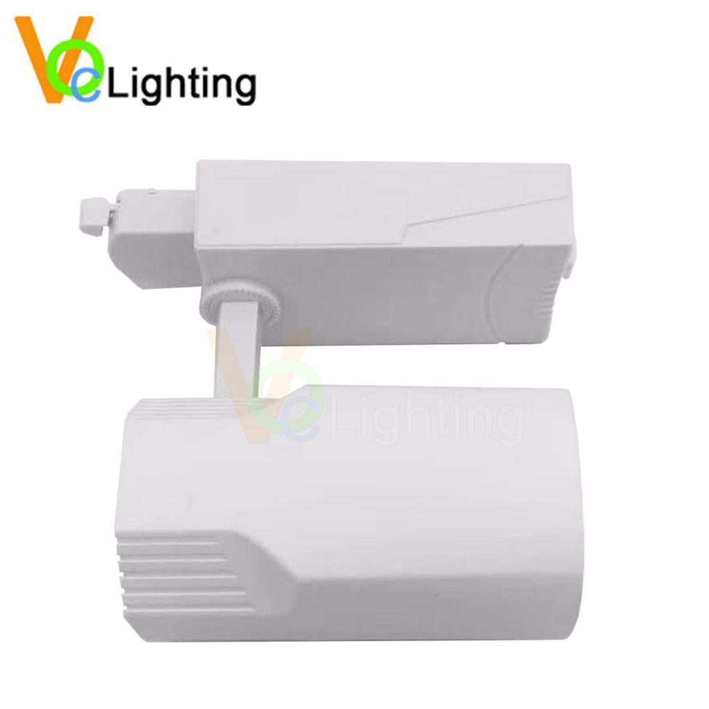 VOC-TR2001 2 Circuits LED Track Spotlights