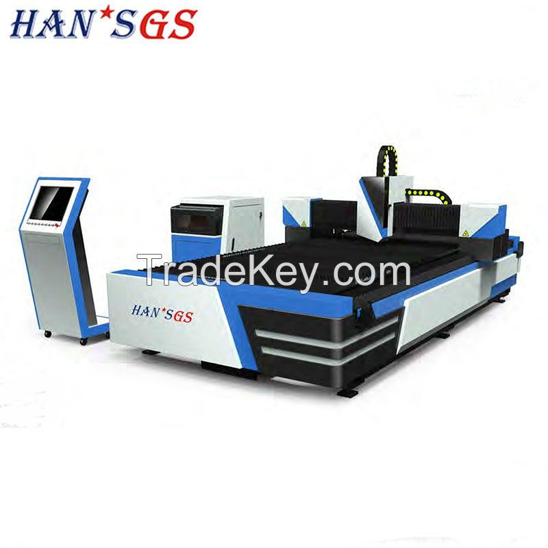2 Years Warranty metal sheet Fiber laser cutting machine price