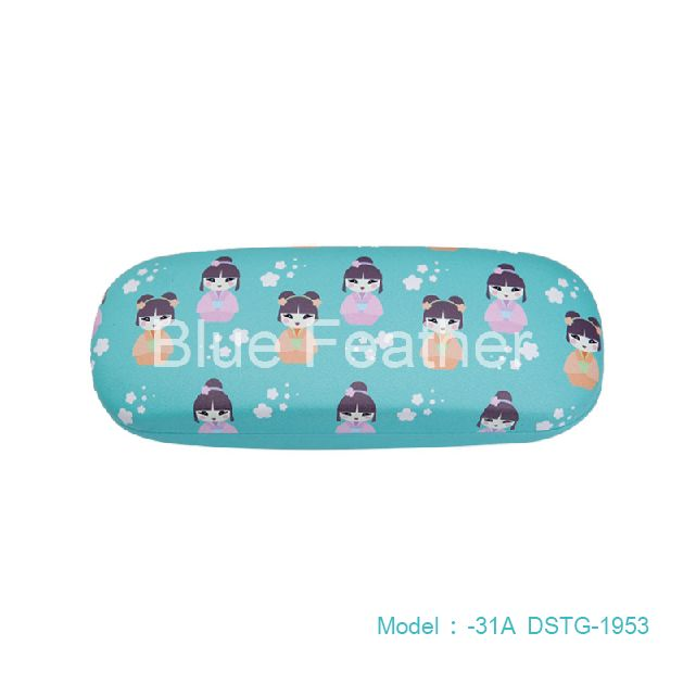 PU Leather Optical Case Spectacle Cases Optical Glasses Case