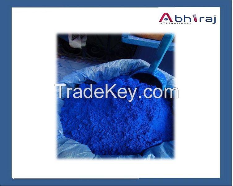 REACTIVE TRQ. BLUE H5G BLUE 25