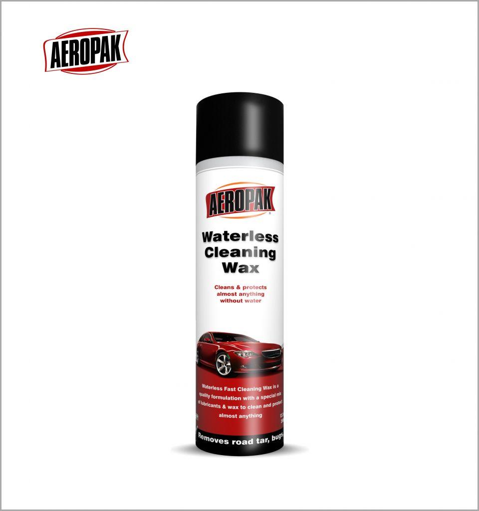 AEROPAK Mould Releaser Spray,Silicone Oil Spray