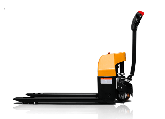 Equipmax 1.5-2.5 ton Electric Hand Pallet Truck