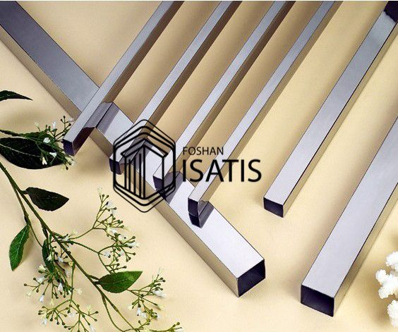 Stainless steel pipes / tubes