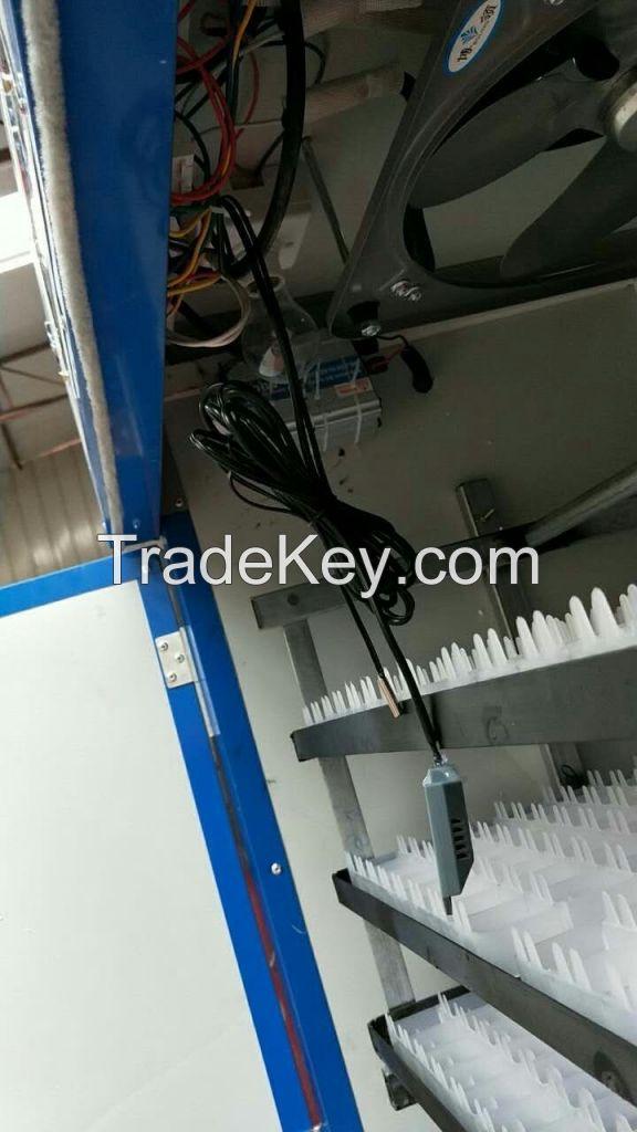 digital commercial solar factory egg incubator