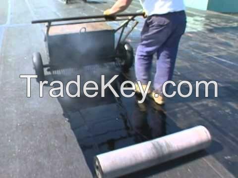Excellent Modified Bitumen/Asphalt