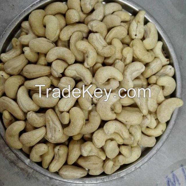 OFFER.....!! Raw Cashew kernels