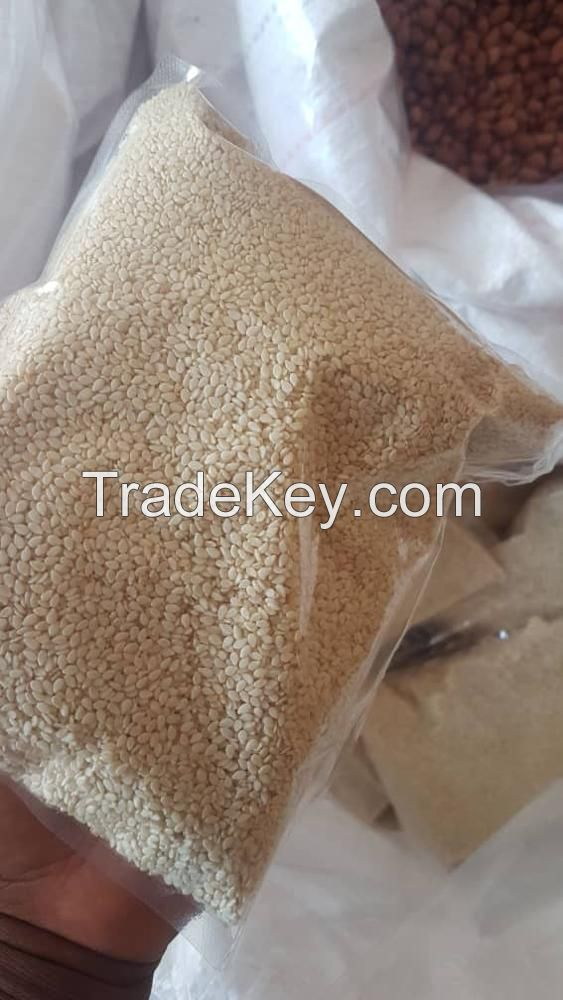 Sesame Seeds Natural For Sale at Wholesale Price  big discount